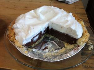 Pie 009