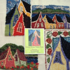 wonky houses pattern pack_228_228_c1