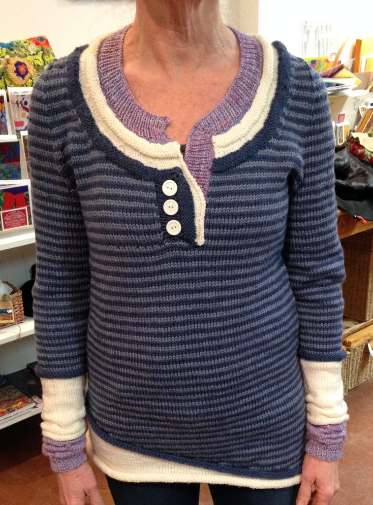 Brenda's sweater 003
