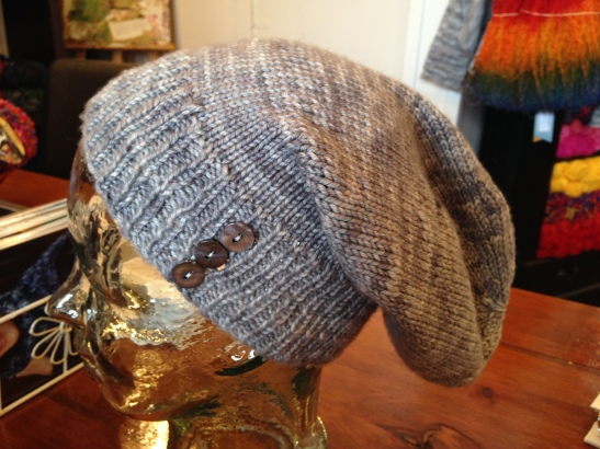 Norma & Hat 009